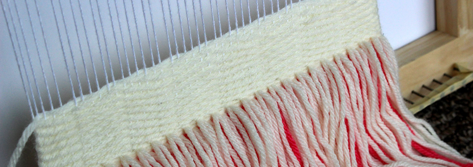 10 Tips for the Weaving Beginner: Feature Image
